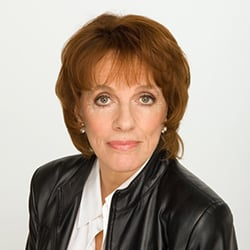 The Bristol Grandparents Support Group Patron - Esther Rantzen D.B.E