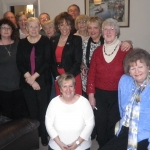 The Bristol Grandparents Support Group - Meeting Esther Rantzen