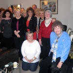 Dame Esther Rantzen joins us for a BGSG meeting.